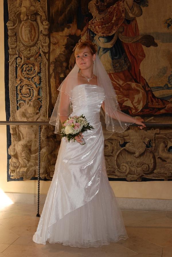 Свадебные платья 38 размера