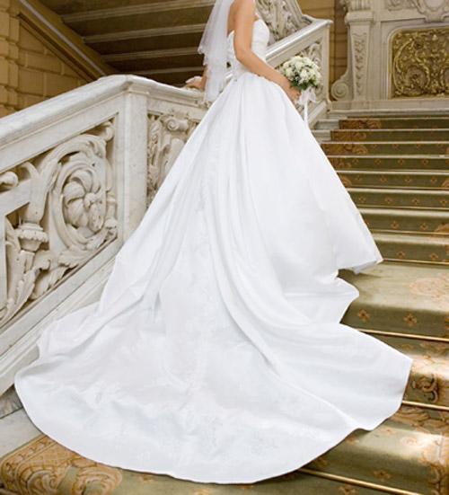 Wedding Saloon :: вечернее платье на свадьбу
